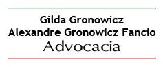 Advocacia – Gilda Gronowicz e Alexandre Gronowicz Fancio